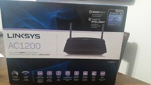 Linksys Wi-Fi Router