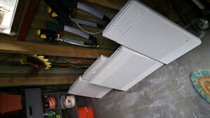 Ouellette Electric Wall mounted Heaters (4)