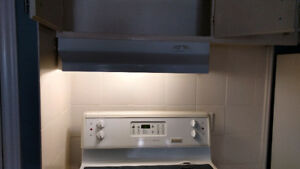 Nutone Range Hood in great conditions