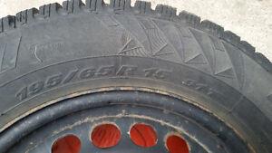 Pirelli Winter Tires for Sale Oakville / Halton Region Toronto (GTA) image 3