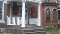 Decks Porches and stairs