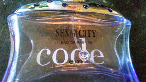 Sex In The City Perfume