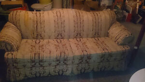 Matching sofa and chair - Would like gone this week