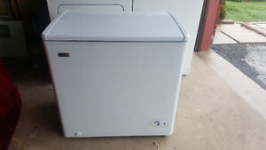 White Chest Frost Free Freezer For Sale