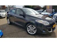 2008 Renault Megane 1.5dCi*Road TAX Only £30*New Cambelt*One Owner*Leather
