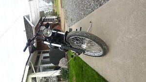 Harley Davidson Softail Standard FXST