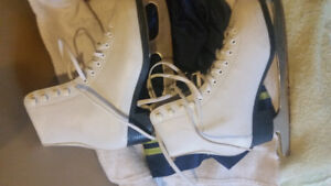 Figure Skates for sale