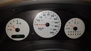 2003 Dodge Caravan Minivan,needs nothing drive home today