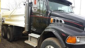 Best price for tandem dump truck services