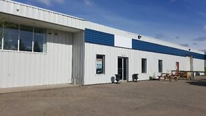 Central Industrial -Office & Warehouse -Newly Renovated *REDUCED