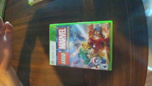 Awesome Lego games