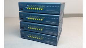 CISCO ASA5505-SEC-BUN-K9 Security Plus Firewall Unlimited Users