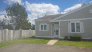 50 MCAULEY DR. #3 55, MONCTON! MOVE IN READY! $133,700!