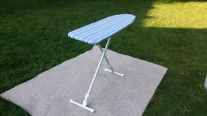 Ironing board - mint condition