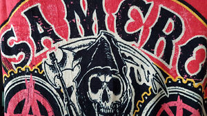 Sons of Anarchy Cambridge Kitchener Area image 2