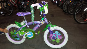 Disney Pixey Bike