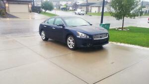Nissan Maxima (Clean Car) For Sale