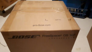 Bose Freespace DF 16S Ceiling Speakers