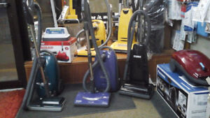 Kenmore Vacuums and Bags for sale