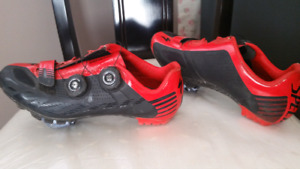 Specialized S-Works Cycling shoes