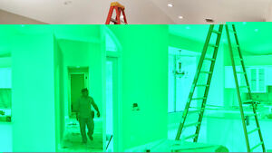 Renovation,Construction, paint and rebuild your full home!