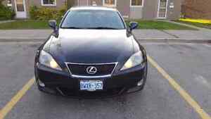 Mint lexus is250 awd 10000 grand or best offer Kitchener / Waterloo Kitchener Area image 6