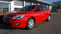Opel Astra J 1,3CDTI Sports Tourer Selection