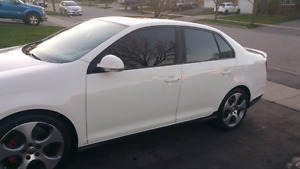 Clean and well maintained 2008 Volkswagen Jetta GLI