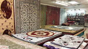Going Out of Business Persian and Oriental Rugs Windsor Region Ontario image 3