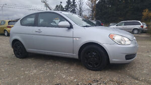 2007 HYUNDAI ACCENT ****AUTOMATIQUE 2495$****