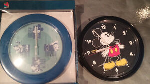 Mickey Mouse collectibles Windsor Region Ontario image 2