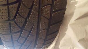 4 pneu,tires  PIRELLI SOTTOZERO