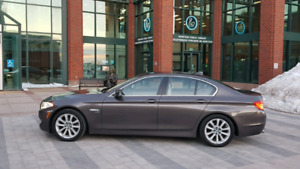 2012 BMW 528i XDRIVE **ONLY 80K*SOLD*SOLD** 1 OWNER*WOW!!!+