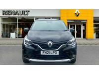 2021 Renault Captur 1.0 TCE 90 Iconic 5dr Petrol Hatchback Hatchback Petrol Manu