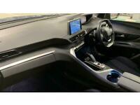 2019 Peugeot 3008 SUV 1.2 PureTech Allure EAT (s/s) 5dr Auto SUV Petrol Automati