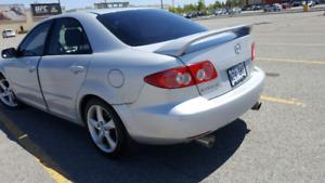 Mazda6 2004  v6  2000 $
