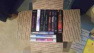 NEW Hardcover Lot of 12 YA Young Adult Fiction Books