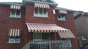 AWNINGS by RICHARDS AWNING ARTISTRY-Over 27 Years Experience!!!