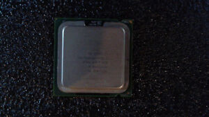 dual core 775 processors cpu