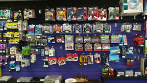 Cords / Controllers / Accessories @ Epic Games & More