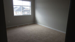 Bright, spacious room for rent in a 2 bedroom townhouse