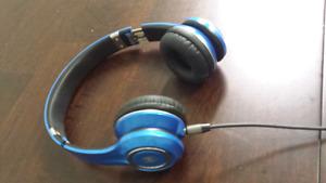 BlackWeb On-Ear Premium Series