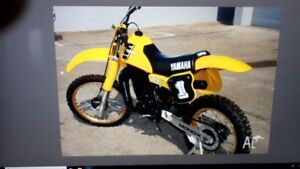 Looking for mint yz490