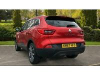 Renault Kadjar 1.2 TCE Signature Nav 5dr with Hatchback Petrol Manual