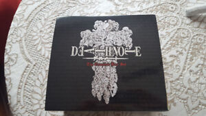 Deathnote Complete Collector's Box Set