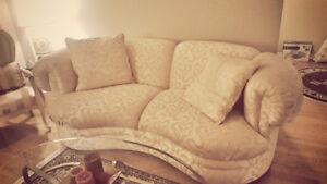 Custom Couch - Designer Sofa - Like New Condition!!!