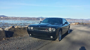 2010 Dodge Challenger R/T  Classic --MANUELLE--