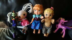 for sale, dolls