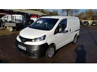 Nissan NV200 dCi Acenta DIESEL MANUAL 2015/65