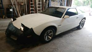 1991 Pontiac Firebird 5.0L V8